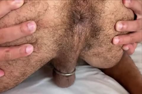 Two males banging tight unprotected