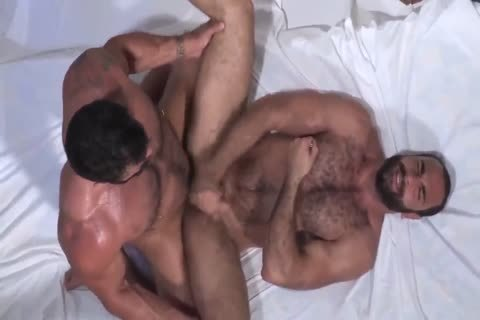 Rogan Richards And Paco