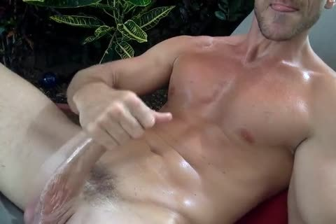 Johnny Sins stroking His large juicy cock