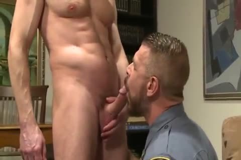Rocco thick large penis