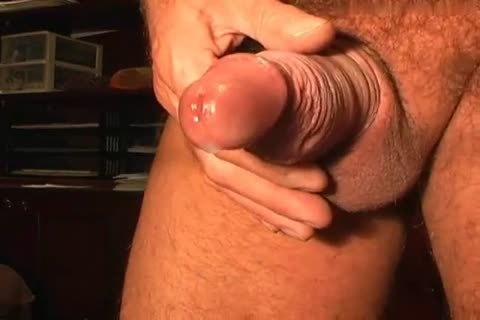 Alphonso22 large Uncut cock And Balls old grandad Cumming