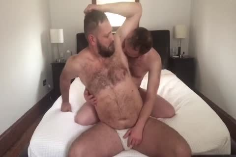 Full clip Of Seattle Daddy And College Otter. undressed, Verbal Sex