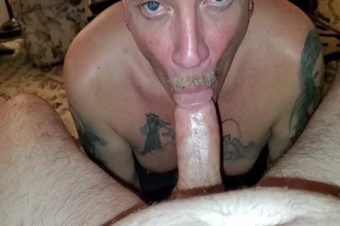 Hungry For his cum An After Work oral pleasure January 2020