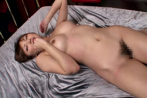 Beauty oriental babe painfully gangbanged With Facial ejaculation