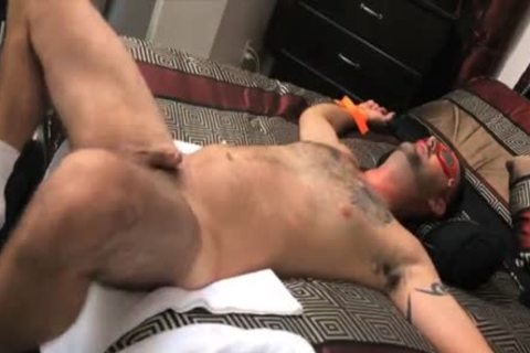 amateur straight twink acquires banged By twink.