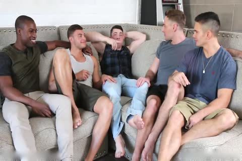 yummy homo orgy Collin Simpson With Tyler Alex Forrest And Zach